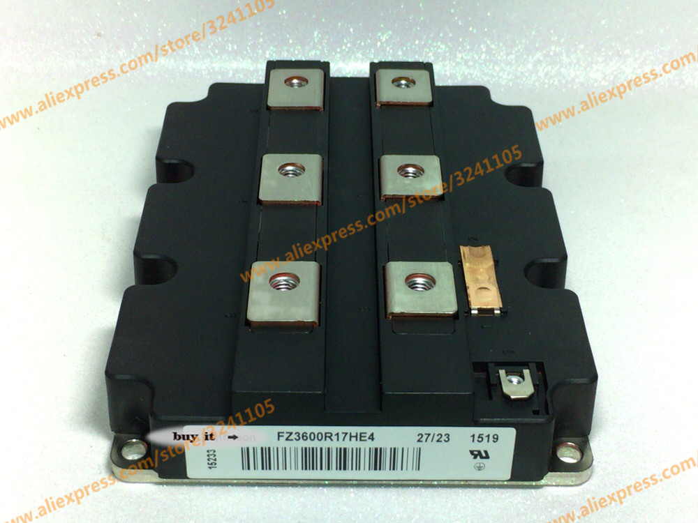 Free shipping NEW FZ3600R17HE4 MODULEFree shipping NEW FZ3600R17HE4 MODULE
