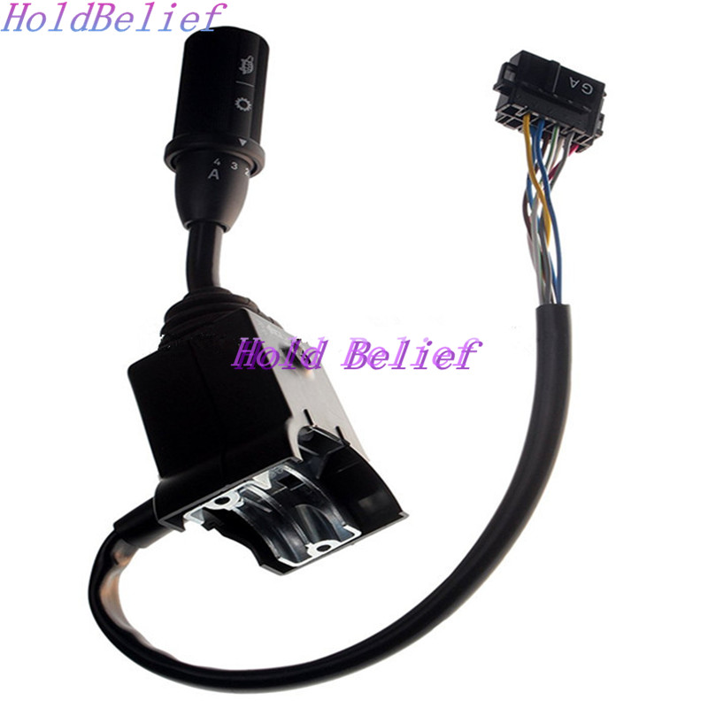 New Switch Control For Volvo L150D L180D L180DHL Wheel Loaders