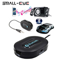 Wireless Bluetooth 3.0 Music Audio Receiver with 3.5mm AUX- in Stereo Music Receiver Adapter for Car Home Speakers