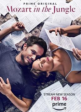 《丛林中的莫扎特 第四季》2018年美国剧情,喜剧,音乐电视剧在线观看