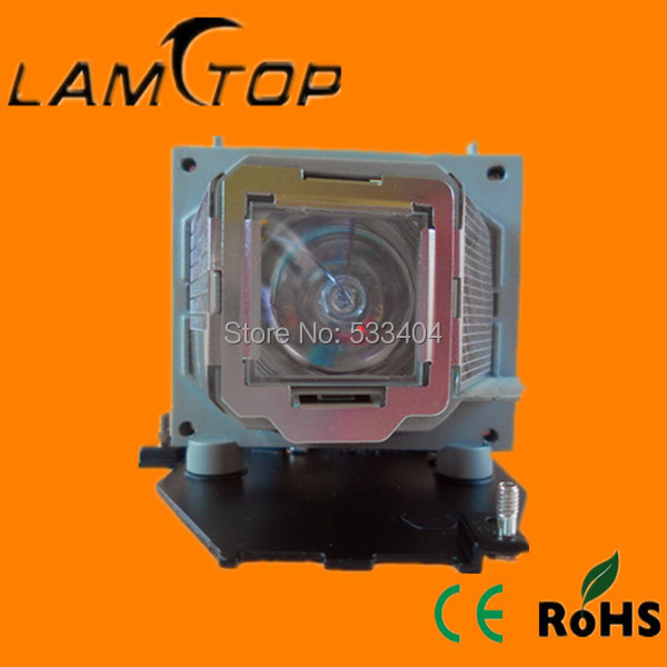 FREE SHIPPING   LAMTOP  projector lamp with housing   SP.82Y01GC01  for  EP7150