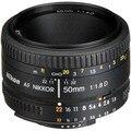 Объектив Nikon 50 1.8 D Nikkor а . ф . 50 мм f / 1.8D линзы для Nikon D90 D7000 D7100 D600 D700 D800 D3 цифровая камера профессиональный
