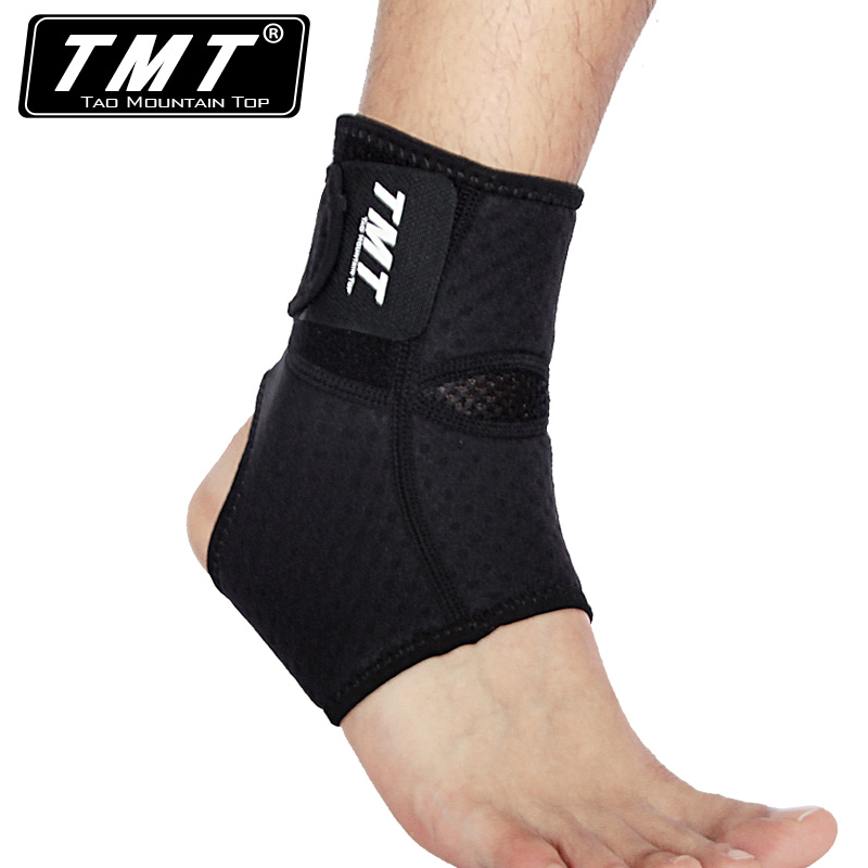 Brand Light Breathable Ankle Sprain Sports Protective