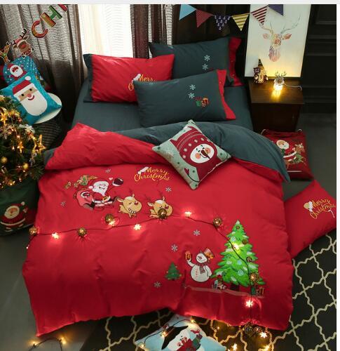include 2pcs duvet cover 220X240cm 1pc bed sheet 245X270cm and 2pcs pillowcase 48X74cm total 150 dollar please check include 2pcs duvet cover 220X240cm 1pc bed sheet 245X270cm and 2pcs pillowcase 48X74cm total 150 dollar please check