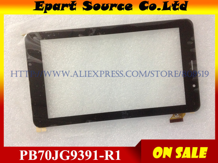 A+New arrival  7inch tablet  touch  panel touch screen digitizer glass  PB70JG9391-R1 pws5610s s 5 7 inch hitech hmi touch screen panel pws5610s s human machine interface new in box fast shipping
