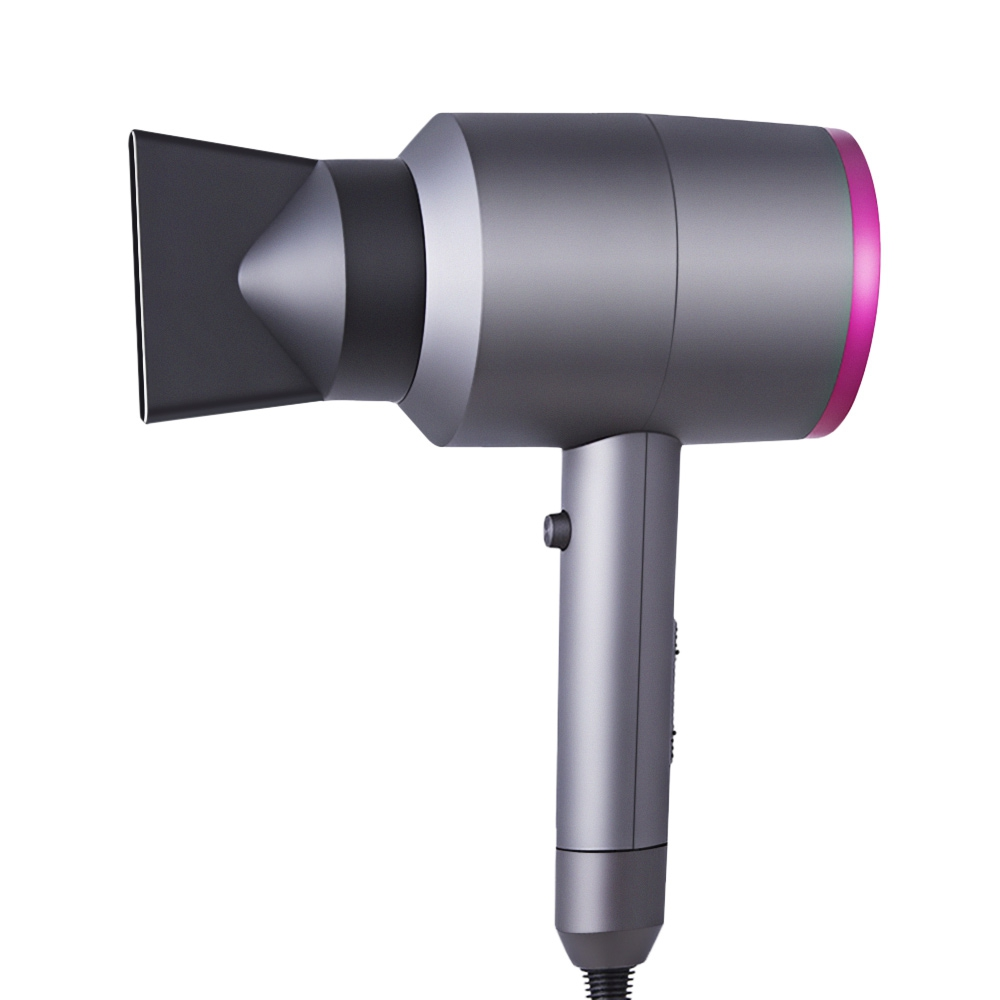 Negative Ion Hair Dryer Constant Temperature Hot And Cold Wind Household Hair Ionic Blow Dryer With Diffuser Hair Care toolNegative Ion Hair Dryer Constant Temperature Hot And Cold Wind Household Hair Ionic Blow Dryer With Diffuser Hair Care tool