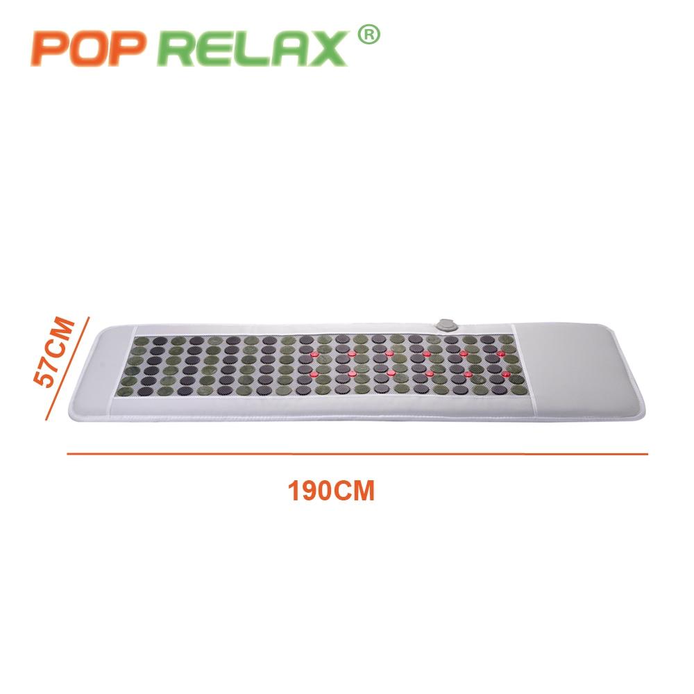 POP RELAX Sydkorea teknologi hälso madrass magnet FIR röd LED foton - Sjukvård - Foto 2