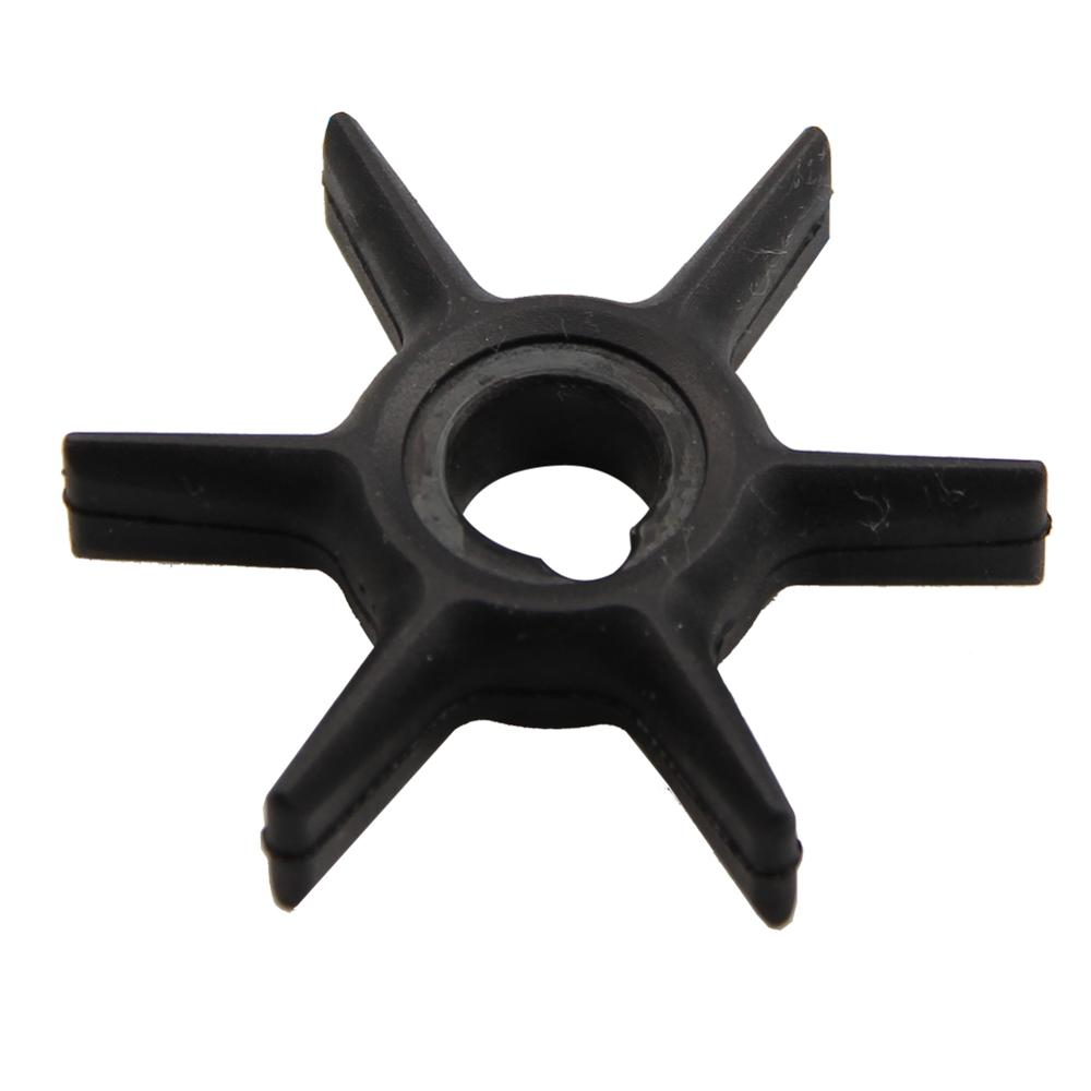 Image 2 - CarBole Water Pump Impeller For Mercury 47 42038 47 42038 2 47 42038Q02 18 3062 4.8 9.9 10 15 HP-in Boat Engine from Automobiles & Motorcycles