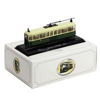 1: 87 Ferroviaire Locomotive TARM ATLAS MOTRICE L (STCRP)-1923 Statique En Plastique tram modèle meilleur cadeau ou RECUEILLIR