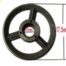 Детали мясорубки дырокол для часового ремешка колеса 175 мм ширина 12 мм