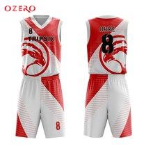 d378a3be09e68 geometric patterns unique design basketball jersey sublimation printing  custom basketball uniform(China)
