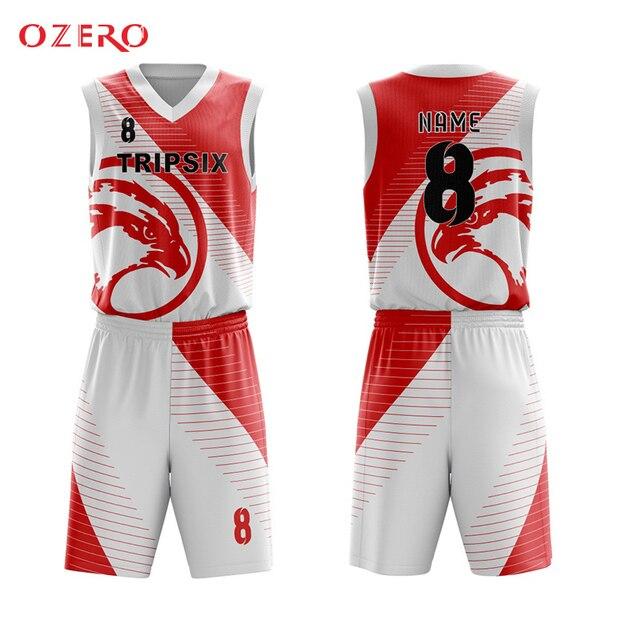 geometric patterns unique design basketball jersey sublimation printing  custom basketball uniform 3288b7b81