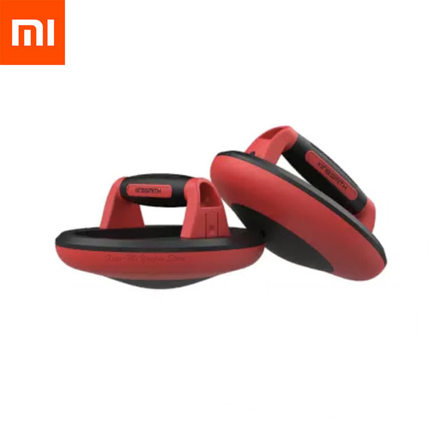 New Xiaomi Mijia Kingsmith Push-up Support Unstabilized Training Detachable Assembly Daily Exercise