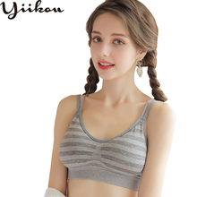 Female spring summer lace beauty back wrapped chest tube top ladies V-type bottoming underwear ice-cool breathable