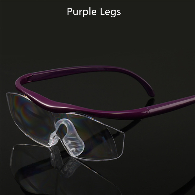 5e949ee29f3a Dropwow Oulylan Big Vision 1.8 times Reading Glasses Fashion 300 ...