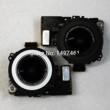 Белый/черный Новый оптический зум-объектив + CCD запчастей для Panasonic dmc-lx3 LX3 для Leica D-LUX4 camere
