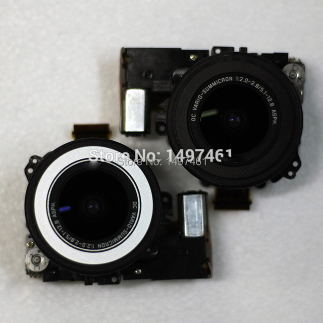white black new optical zoom lens ccd repair parts for panasonic dmc rh aliexpress com panasonic lumix dmc-lx3 manuel panasonic lumix dmc-lx3 mode d'emploi