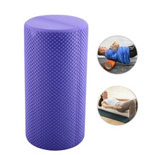 Deep massage yoga post relax muscle roller fitness floating point bubble axis EVA massage stick