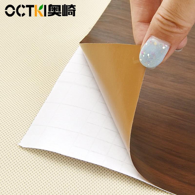 waterproof wallpaper desktop furniture cabinets refurbished door cabinet decorative wallpaper self-adhesive stickers