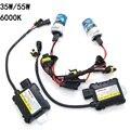 Reator Slim Kit HID Xenon Lâmpada 12 V 35 W 55 W H1 H3 H4 H7 H11 9005 9006 HB3 HB4 880 881 Fonte de Luz Do Carro Auto Farol Xenon