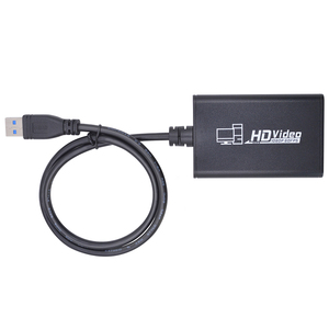 Image 5 - kebidumei USB3.0 1080P 60FPS HDMI Live Streaming Dongle USB 3.0 Game Video Capture Box for Xbox PS3 PS4 Play