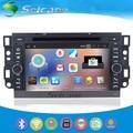 Seicane S127011 Quad-core Pure Android 4.4.4 Sat Nav Head Unit for Chevy Chevrolet Epica Captiva 2006-2011 DVD Radio Bluetooth