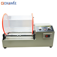 GOXAWEE 11kg Rotary Tumbler Rotary Finishing Tools Jewelry Polishing Machine Rock Barrel polishing machine 220V Jewelry Tools