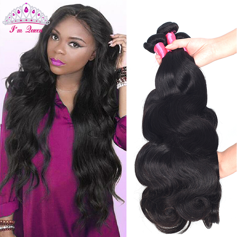 Peruvian Virgin Hair Body Wave 8A Unprocessed Peruvian Body Wave 4Bundles Human Hair Weave Soft Peruvian Hair Bundles Extension