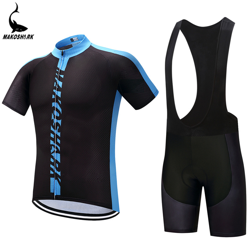 2018 Men s Cycling Jersey MTB Bike Clothing Team Cycling Clothing Ropa  Ciclismo Jerseys PRO Bicycle Wear Bike Clothes Sets-in Cycling Sets from  Sports ... 9751acc21