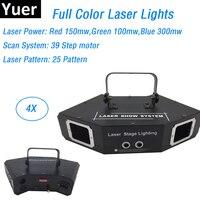 RGB 3IN1 дома студийное освещение для вечеринки с эффектом DMX лазерный проектор 25 моделей Lumiere огни диско для ди джеев для вечеринок и представл
