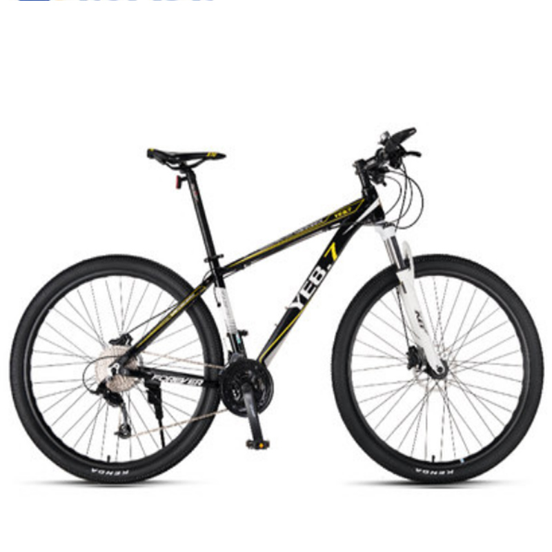 Mountain Bike Bicycle Racing 33 Speed Shift 29 Inch Male Adult Cross Country