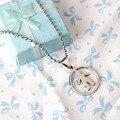 2015 Новые Продукты Из Нержавеющей Стали Мальчик Ожерелье Дети Ожерелье Для Мальчика Лучший Подарок Для Вашего Ребенка