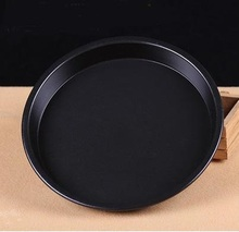 ФОТО 6inch/7inch/8inch/9inch non stick baking mould  round cake pizza pan or oven dish pie pans new free shipping