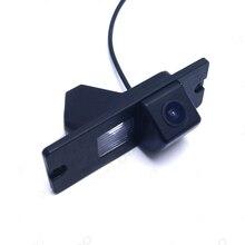 HD Ночное Видение автомобиль Камера для Mitsubishi Pajero заднего вида Камера Обратный Авто парковочный Камера s