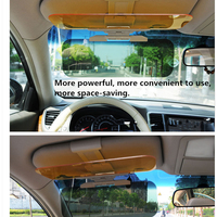 New Car Sun Visor Car Driving Mirror for Mini Cooper R50 R52 R53 R55 R56/Porsche Cayenne Macan Cadillac ATS SRX CTS Accessories