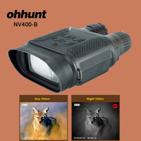 ohhunt Hunting Digital Night Visions Infrared Nightvision Scope High Magnification IR Photo Camera Camcorder Binoculars