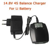 FT010 FT011 rc boat  14.8V 2800mah 30C Lipo Battery Balance Charger For FT010 FT011 Rc Boat Spare Parts charger