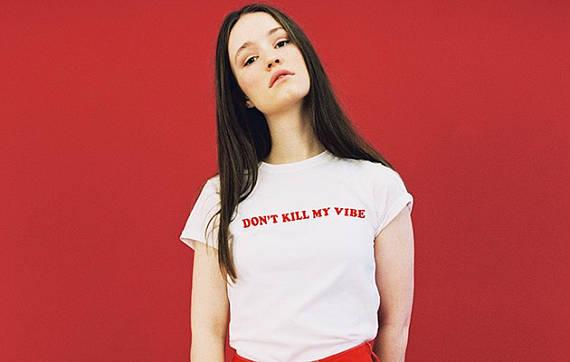 Dont kill my vibe Black T-shirt moletom do tumblr t shirt aesthetic casual tops wanderlust tees Dont kill my vibe funny tops