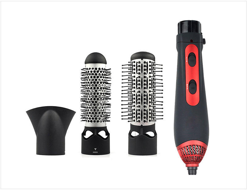 3 In 1 Multifunction Hair Styling Tools,