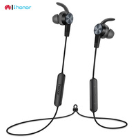 Huawei Honor XSport Bluetooth Headset AM61 IPX5 Waterproof BT4 1 Music Mic Control Wireless Earphones For