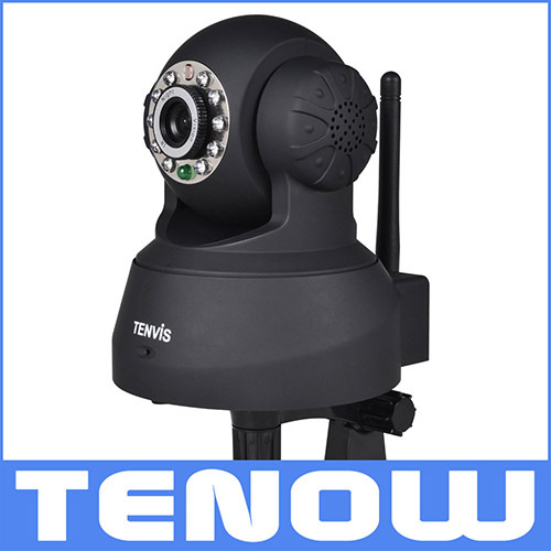 Download Drivers: Tenvis TR3818 Network Camera