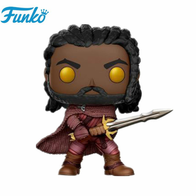 Funko Pop Thor Ragnarok 240 Thor With Short Hair Loki Hulk Valkyrie Movie Figure Model Collection Toys Birthday Gift Present Action Toy Figures Aliexpress