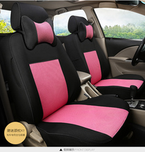 TO YOUR TASTE auto accessories linen leather car seat cover for PEUGEOT 3008 2008 4008 5008 308SW 307CC 206CC RCZ 307SW healthy