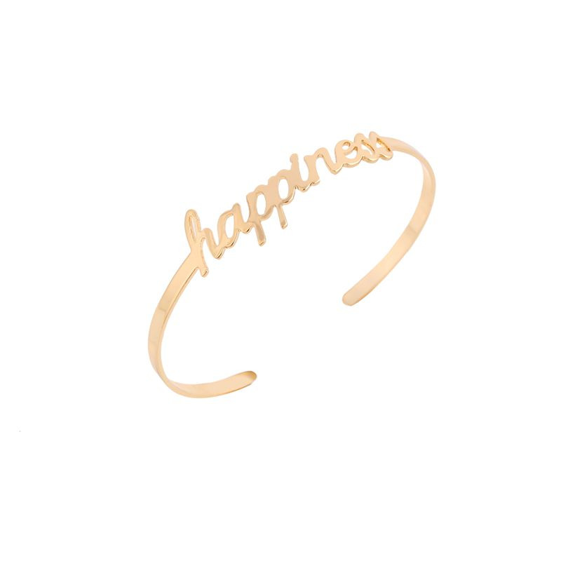 HTB1raXwJVXXXXcjXXXXq6xXFXXXB - Happiness Design Bangle