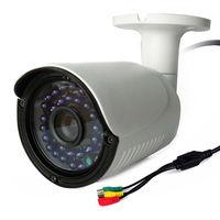 CCTV 2MP CMOS HD Panasonic 1080P Waterproof Outdoor SDI Security Camera 3 6mm 3MP Lens 36pcs