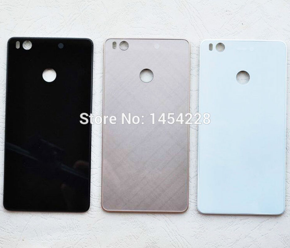 half off 5c836 c247c BINYEAE Battery Cover For Xiaomi 4S Mi 4S Rear Housing Back Case Door Mi4S  Cell Phone Replacement Part-in Mobile Phone Housings from Cellphones & ...
