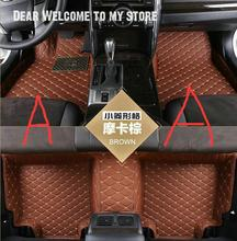 Best quality & Free shipping! Custom special floor mats for Mazda 6 Atenza 2016 durable non-slip carpets for 6 Atenza 2015-2014