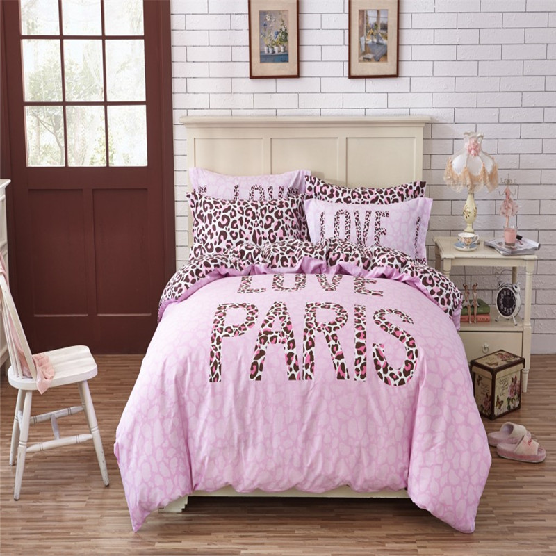 Popular Girls Paris Bedding Buy Cheap Girls Paris Bedding