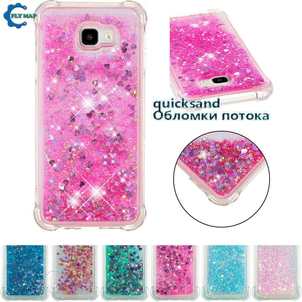 Phone Bags & Cases Cellphones & Telecommunications Kind-Hearted Glitter Stars Cover For Samsung Galaxy J4 Plus J4 Sm J415 J415f J415fn/ds Sm-j415 Sm-j415f Liquid Quicksand Soft Tpu Back Case