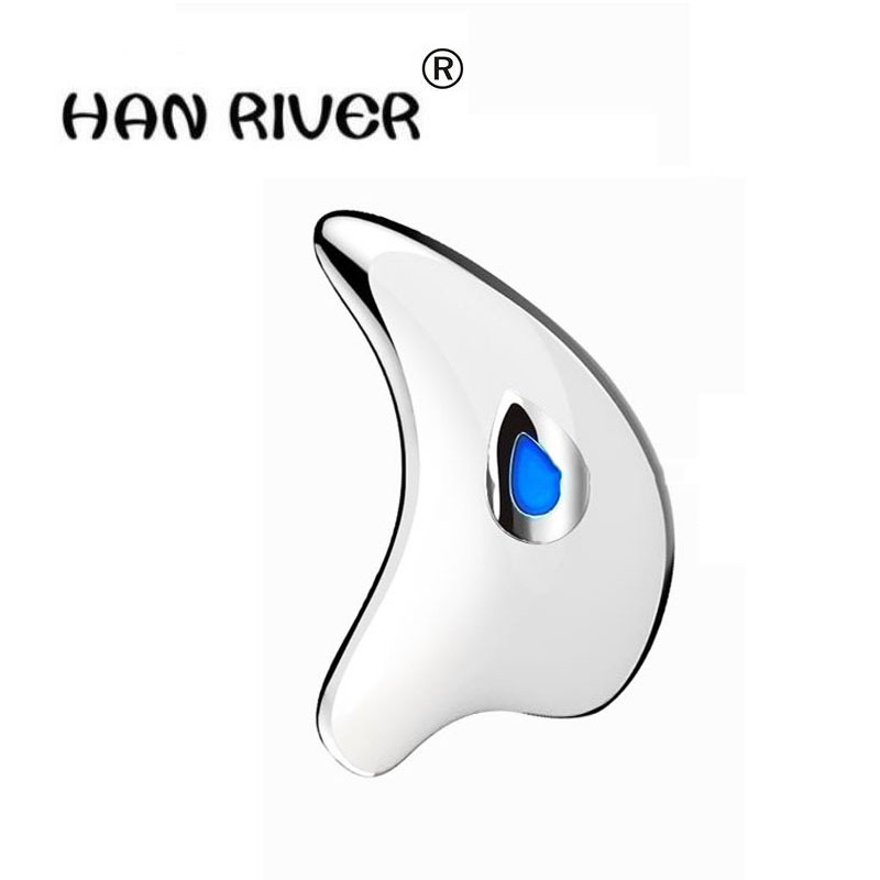 Meridian health meter Plug-in scrapping thin face facial electric V face artifact Beauty and anti-wrinkle massage apparatus цена
